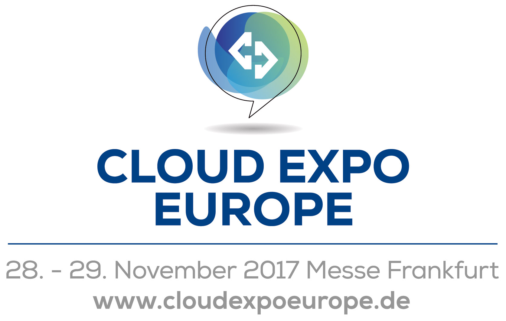 Logo Cloud Expo Europe 2017