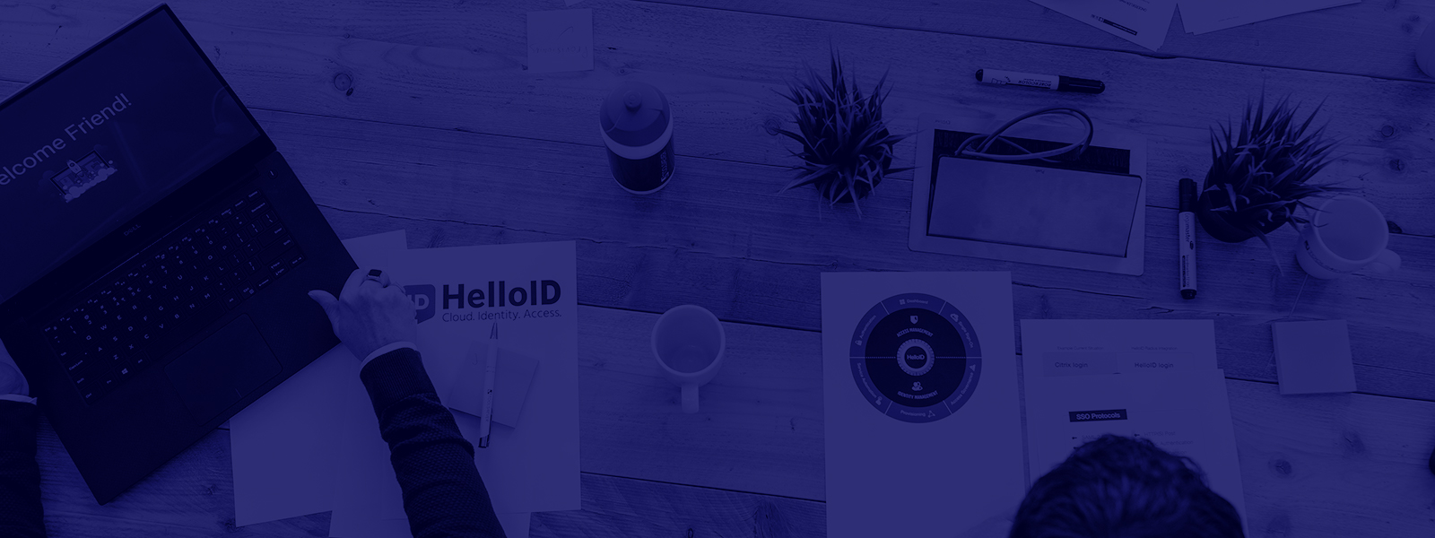 HelloID Fundamentals trainingen