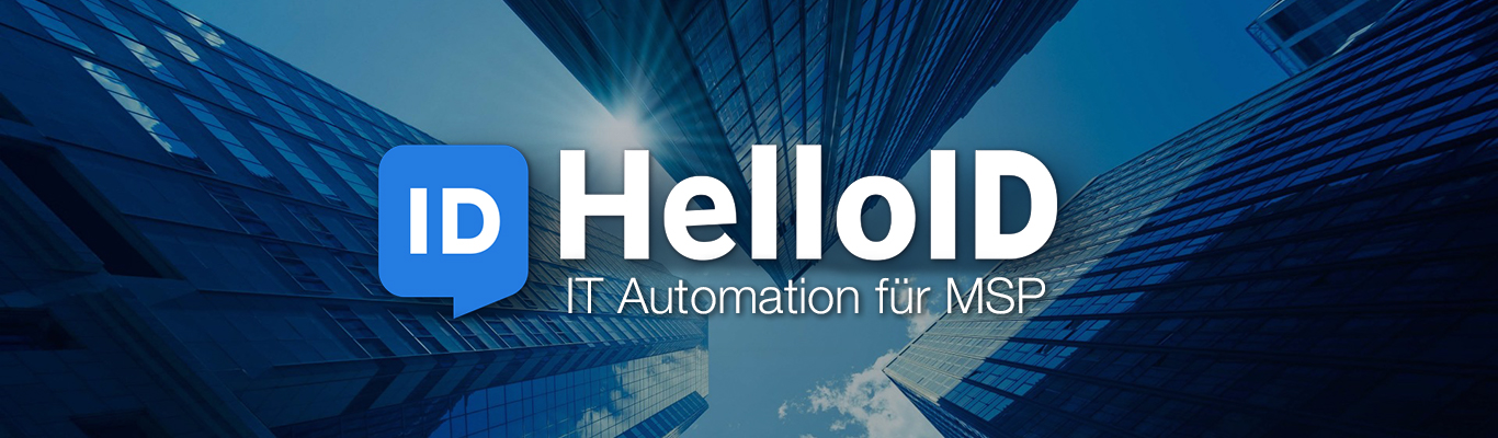 managed it mit helloid