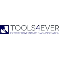 Tools4ever New York logo