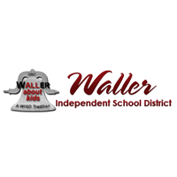 Waller Independent School District logo