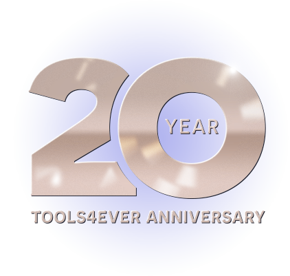 20 jaar Tools4ever