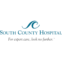 South County Hospital logo
