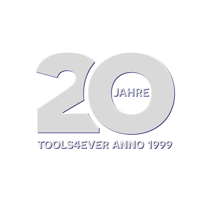 20 Jahre Tools4ever