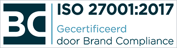 iso 27001 brand compliance