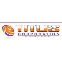 TITUS Corporation cc logo
