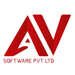 AV Software Pvt. Ltd. logo