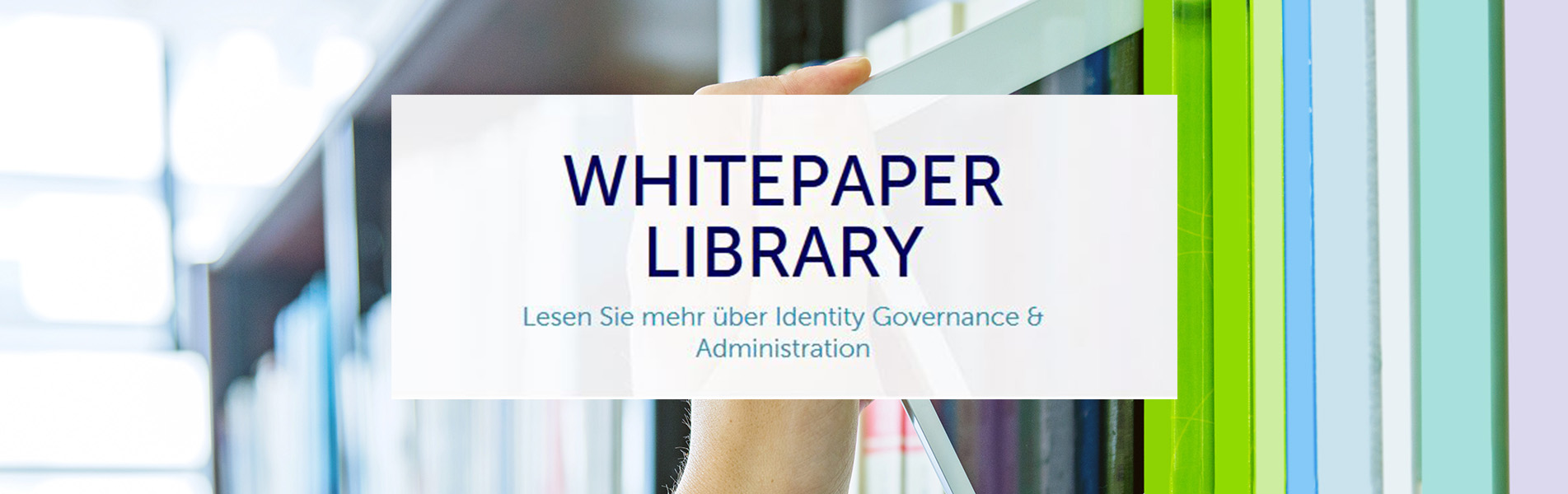 Whitepaper Library