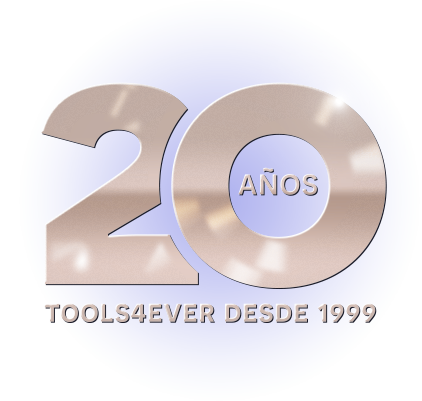 20 años Tools4ever