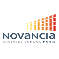 Novancia Business School logo