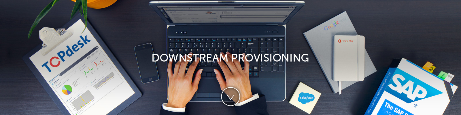 Downstream Provisioning (APPL)