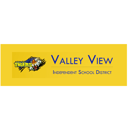 Valley View Independent School District logo