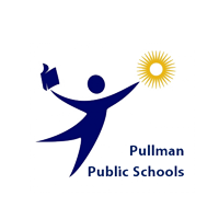 Pullman School District logo