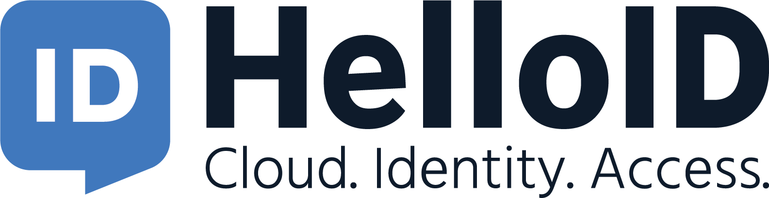 HelloID Identity as a Service