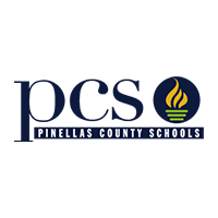 Pinellas County School District logo