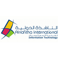 Alnafitha Information Technology logo