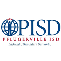 Pflugerville Independent School District logo